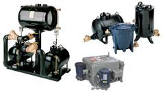 condensatepumps