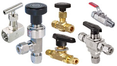 instrumentationvalves